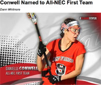Conwell First Team